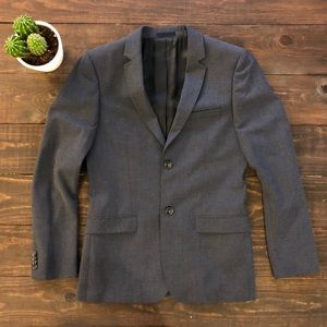 Men's Topman Suit Coat